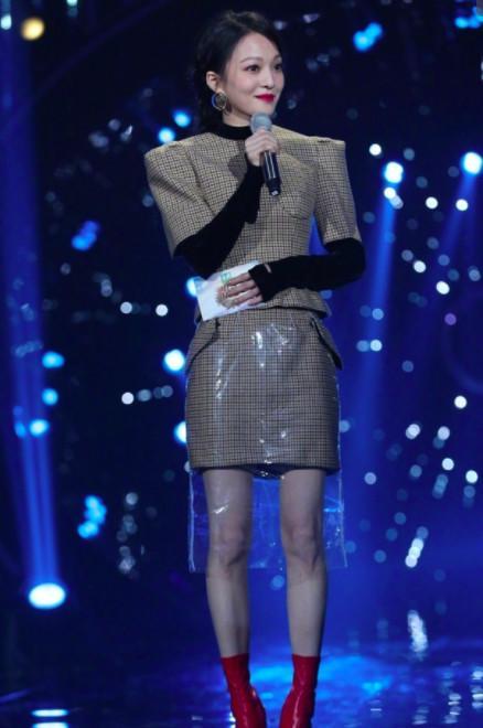 《歌手》第一期歌单曝光,听众吐槽张韶涵KTV水平、汪峰实力差