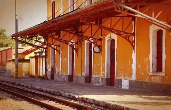 国内最迷人的6个车站 看旖旎风景回味慢时光