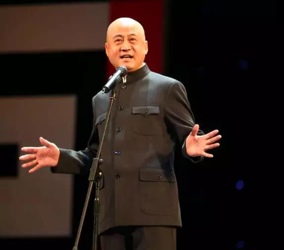 一路欢歌 中国广播艺术团说唱相声专场包你一次过饱瘾