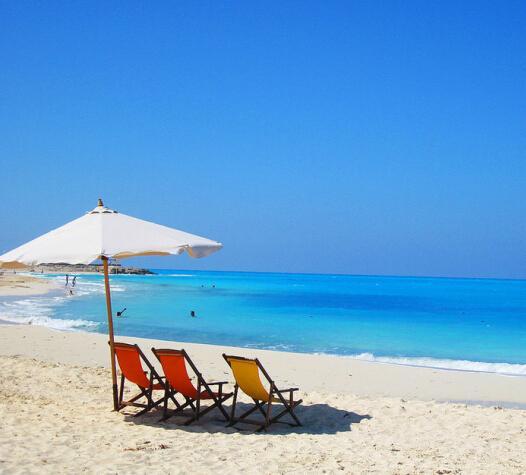 地中海旅游景点推荐 蜜月去最美海滩
