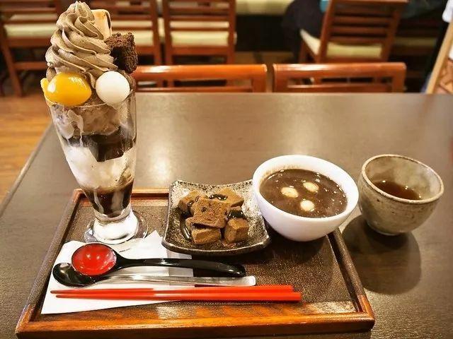 跟着《孤独的美食家》,寻觅最正宗的日本美食