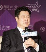 专访辽宁社科院副院长梁启东:中国进入发展第二季