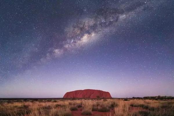 北领地自驾 打开澳大利亚自驾之旅的新方式