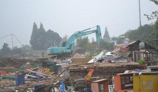 【梦园鹏程学府】11月:三期即将开建 二期实景呈现