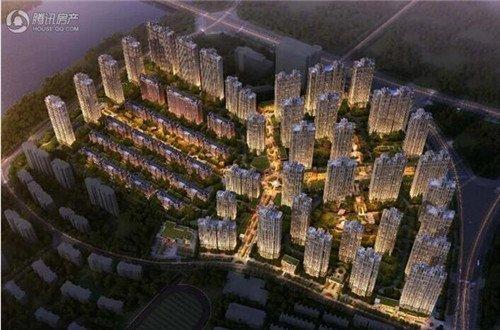 太古光华城:2016年10月正式开始接待