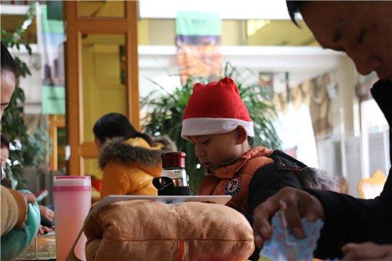 圣诞来了 檀溪谷带你过一个不一样的圣诞