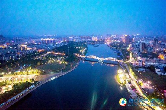 筑家漯河恒大名都,进享繁华退享自然