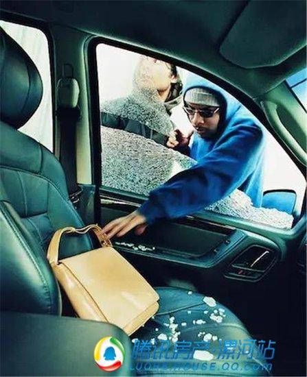 【漯河御园】停车难的那些事 你中了几招?