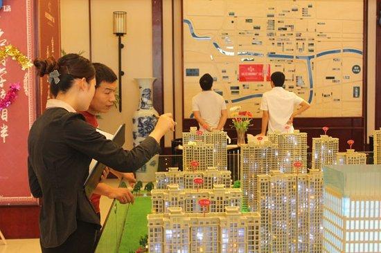 探访漯河首屈一指95万方城市综合体—长江国际广场