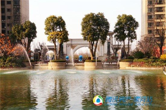 【漯河恒大】以醇熟之美遇见生活,静享都市繁华