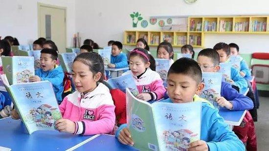 河南15所中小学被教育部定为特色学校 有你的母校吗