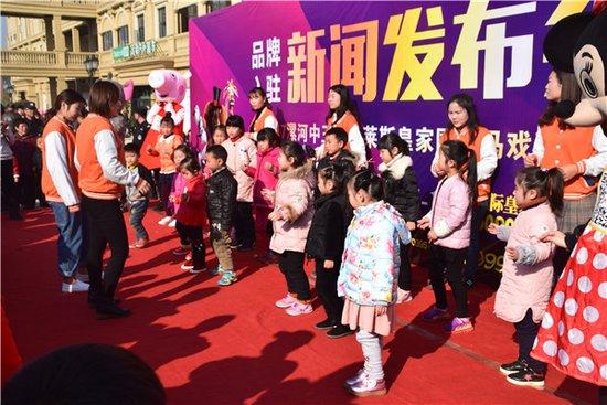 【中王·奥特莱斯】2017漯河皇家国际马戏嘉年华盛大开幕!