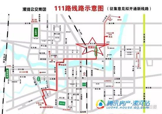 热烈祝贺檀溪谷新增两路公交线路(100、111路)即将通车!