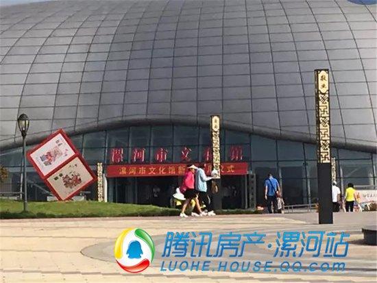 天福·泊悦城 你要的7月热点都在这里了!请收好!