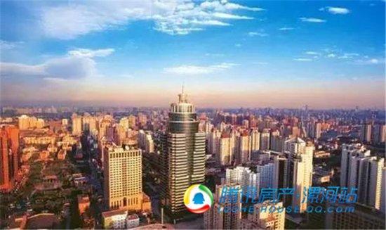 建业·智慧港 品质 引领商务新高度
