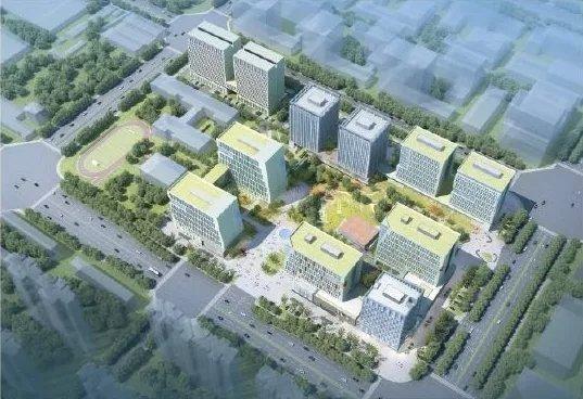 天元·中部自贸港 | 第四代产业园区特征的标志