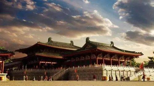 熙悦城,盛世文脉探寻之旅—第一集《天下之中》