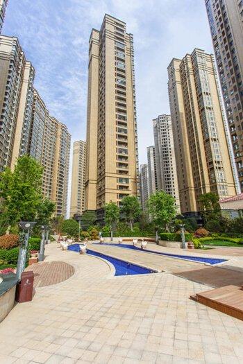 开元壹号:区域承载价值,地段决定生活