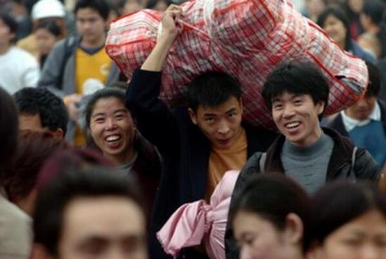 一二线房价暴涨全因人口流动_频道-洛阳_腾讯网