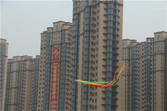 台湾风筝达人来了