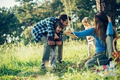 哪有什么是生活的必须 ▏一山五园,尽在熙园