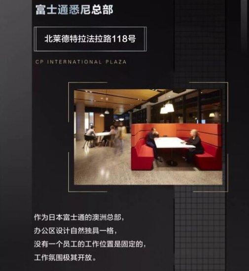 给创意一个无穷大 洛阳办公空间在这里国际化£¡