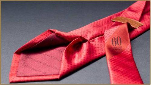 国庆版 首条古龙香领带面市 - wanghecheng100 - 王合成的循环经济与生态城镇博客