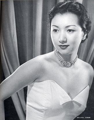 日本史上最美丽10个女演员 吉永小百合列第一(组图)