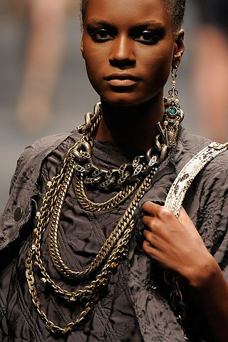 Trendy and The Top Jewelry Trends of 2010/2011