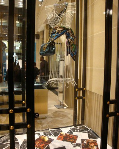 Furnishing Stores on Interior Furnishings Store Henri Bendel