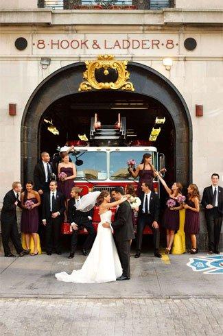 全球顶级婚礼摄影师的婚纱照