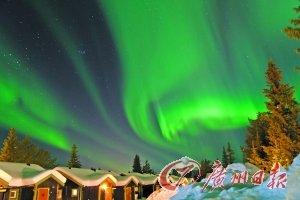 """去芬兰过个""""原味圣诞节"""""""
