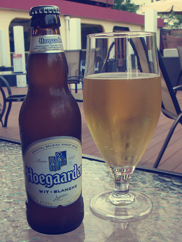 五洲皇冠:黄玉石啤酒花园