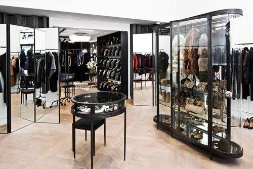 Lanvin开办首家纽约专卖店