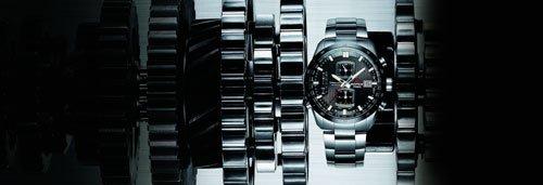为精英打造的卡西欧全新腕表