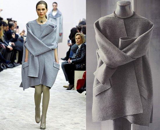 Celine当家才女陷身抄袭门 震惊时尚圈