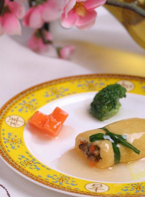 京城食文化之精粹--官府菜