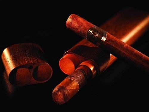 上流社会雪茄礼仪你知道吗?
