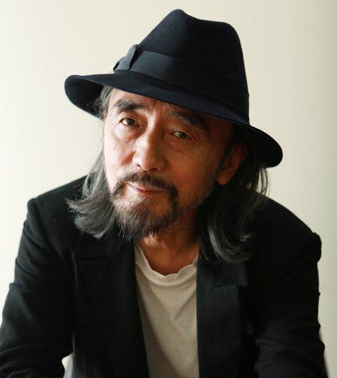 山本耀司:我宁愿死在设计台