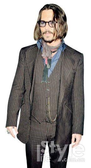 Johnny Depp威尼斯又添新居