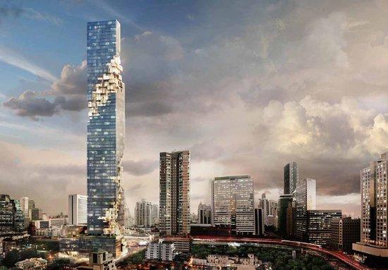新型住宅:摩天公寓席卷全球