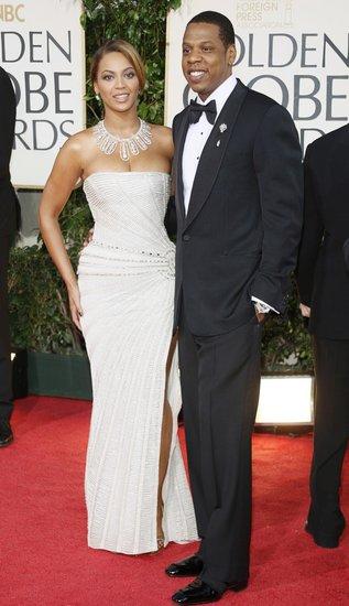 2012全球最吸金的明星夫妻档
