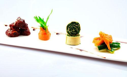 夏日美食精选:上海锦庐餐厅