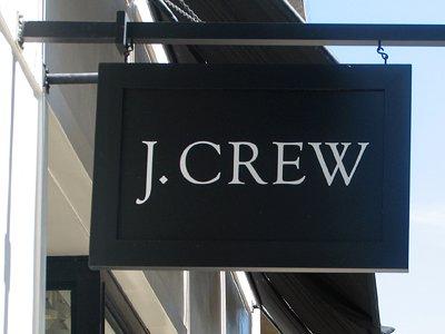 J. Crew人事重组副总裁再升职
