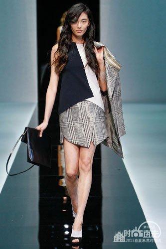 直击 米兰时装周的中国时尚人