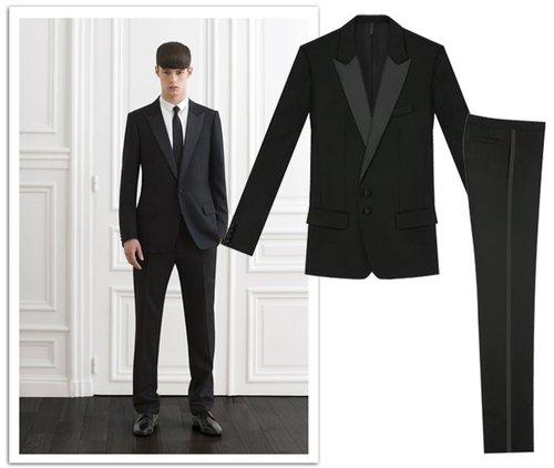 Dior Homme 十款经典之作