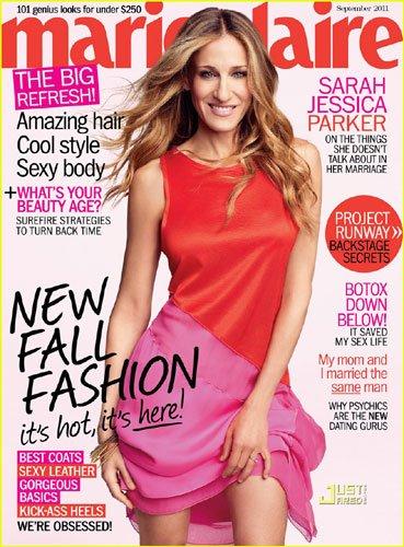 2011年谁的杂志封面最好卖?