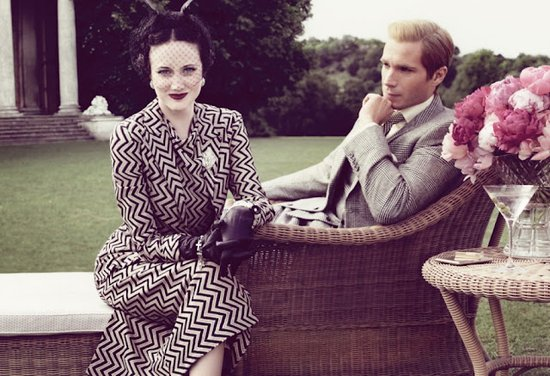 英国王室不能忽视的时尚魅力