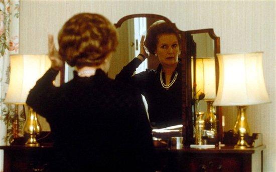 关于撒切尔夫人的五件风格往事