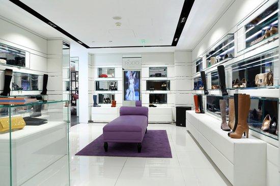 意大利顶级鞋包RODO北京揭幕